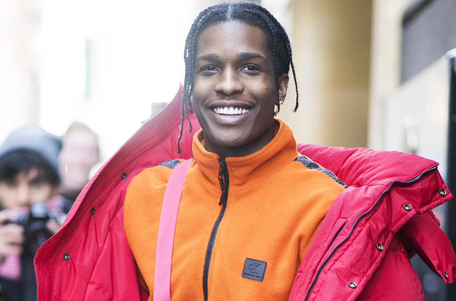 1c33cdd4 ASAP ROCKY - FASHION ICON OF TODAY - Vitae Moderna