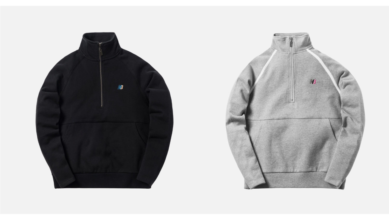 new balance-kith-pullover
