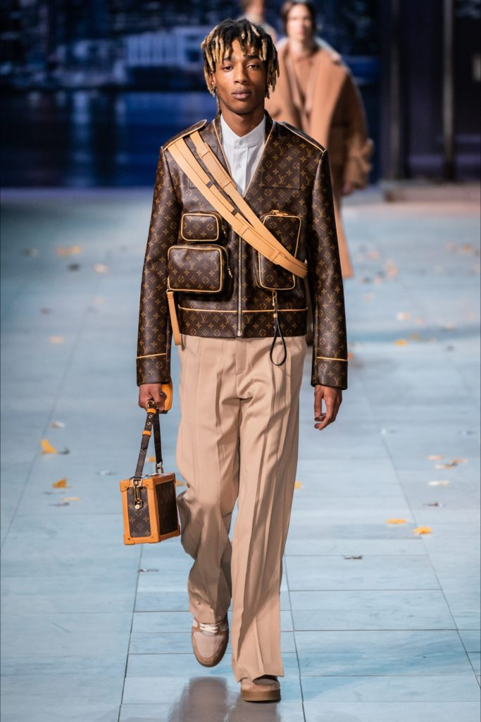 The most specific trends from men's fashion week FW 2019-20